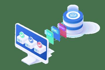 Actindo_DataHub_Zentrale Datenverarbeitung