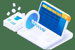 Actindo_PIM_Volldynamisches Datenmodell Management Aufbereitung und Ausgabe ihrer Daten