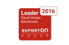 Experton Leader 2016 Cloud Vendor Benchmark