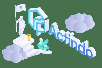 Actindo_Pionier_und_Innovationsführer