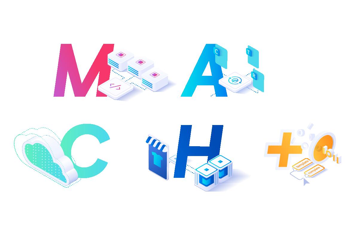 MACH+