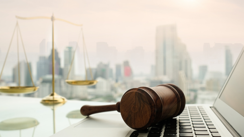 Common Reference Checking Legal Issues
