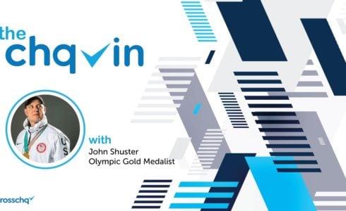 The Chq-In Episode 2: John Shuster, Olympic Gold Medalist