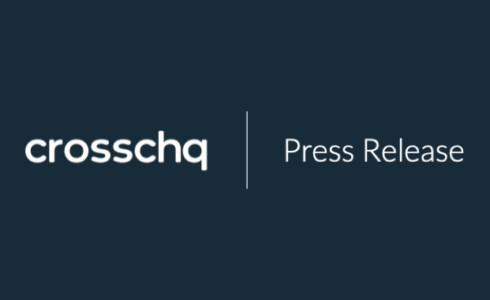 CROSSCHQ REINVENTS REFERENCE CHECKING TO HELP COMPANIES MAKE BETTER HIRES