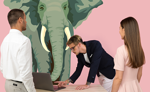 """5 Reasons """"Reference Checking"""" is the Elephant in Your Hiring Process"""