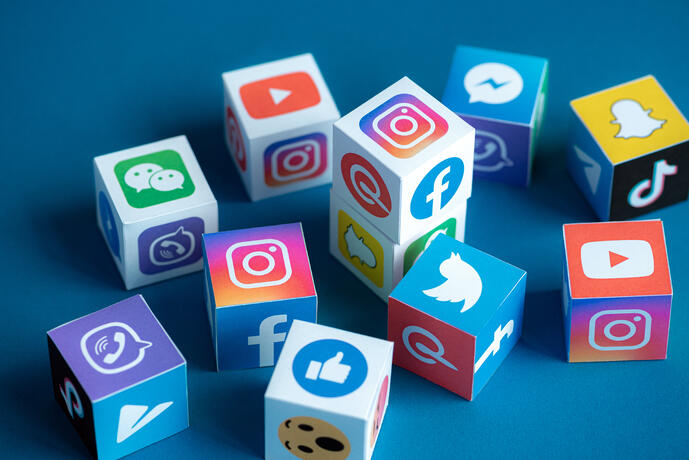 Which Social Media Platforms Produce Clients for Law Firms