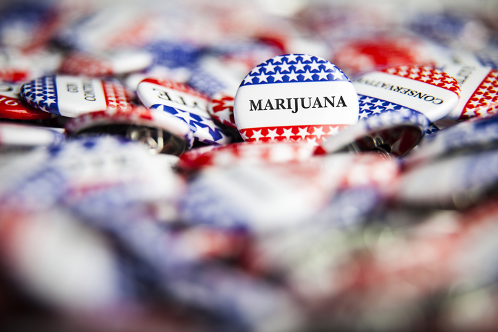The 2020 Election and Federal Marijuana Policy: What Banks Need to Know