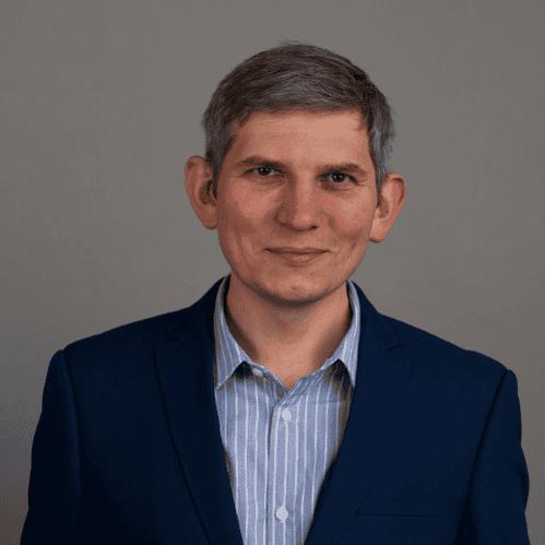 Grzegorz Regliński