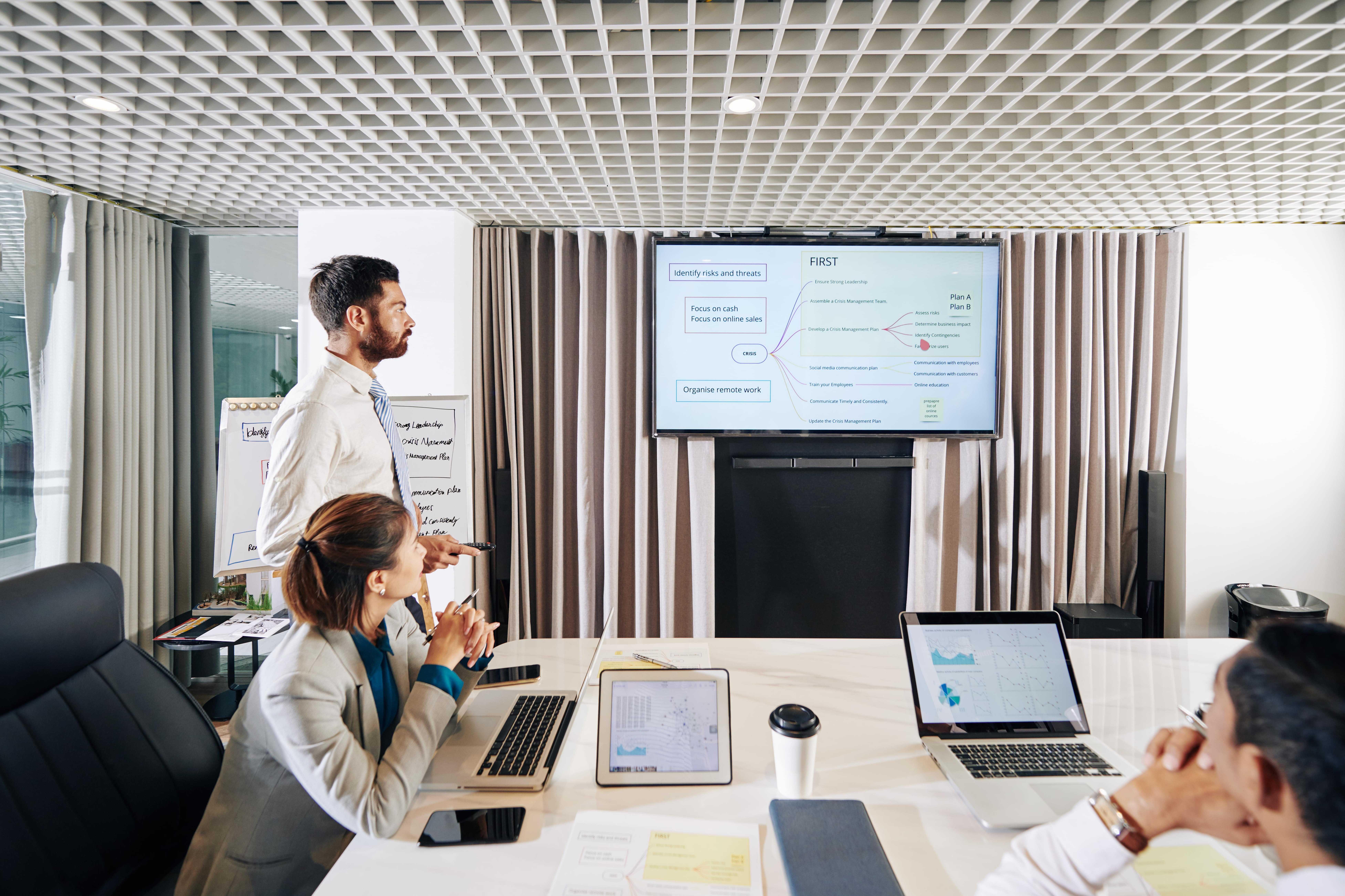 Przejdź na wyższy poziom z ITIL 4 Managing Professional Transition