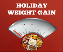 8 Tips to Avoid Weight Gain During the Holidays