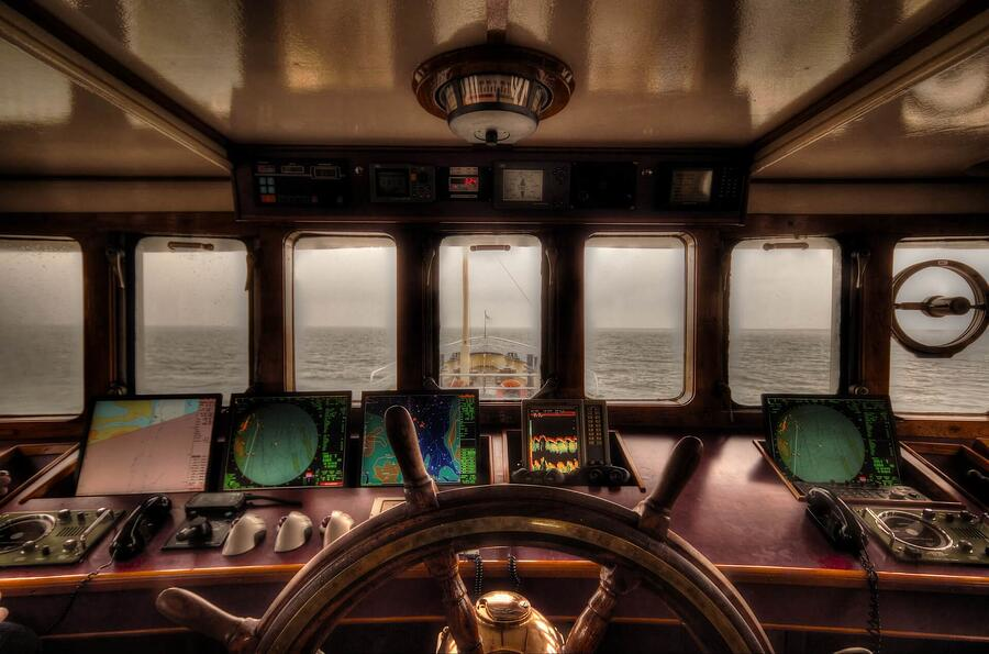 Why leaders must captain the ship of Strategy Execution Management