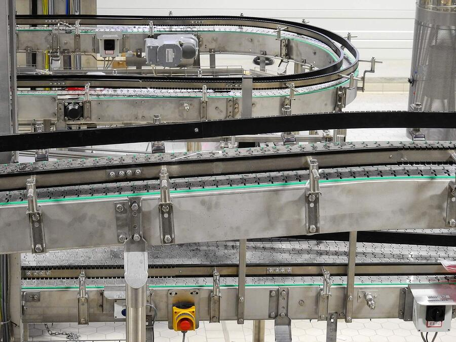 Strategy execution management and the conveyor belt process