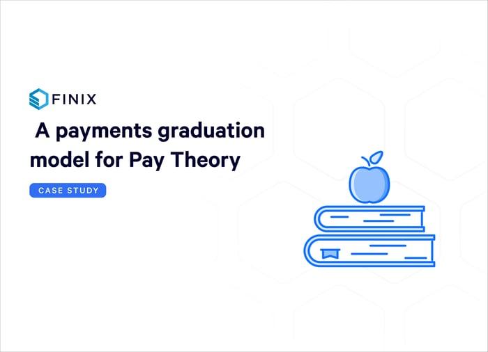Finix Pay Theory case study