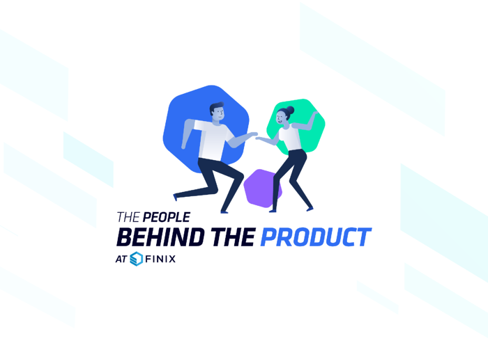 Finix people behind the product