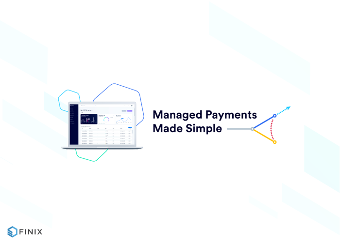 Managed payments made simple