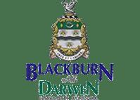 Blackburn logo RES