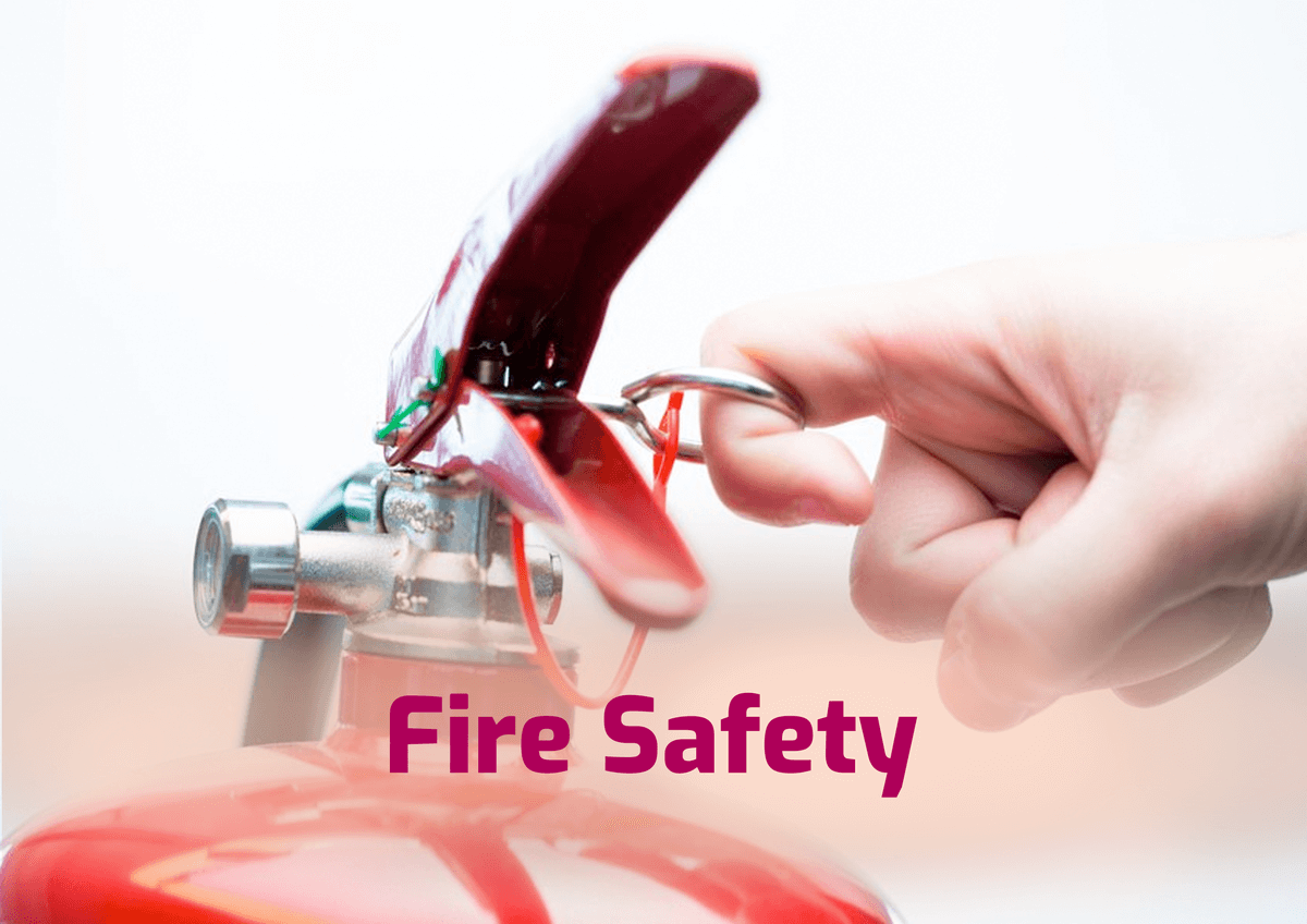 Fire Safety-2