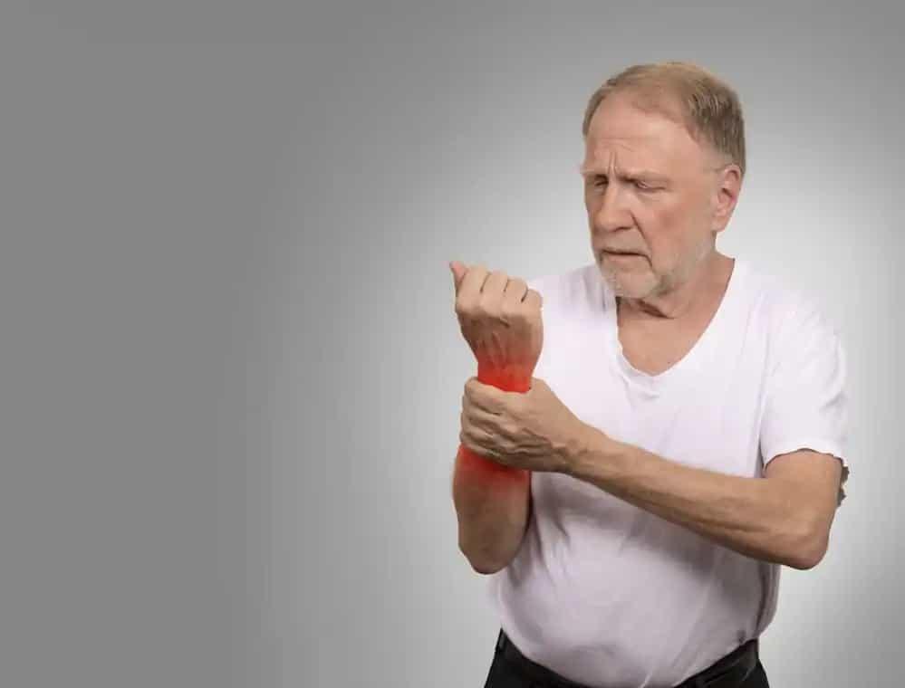 Rheumatoid Arthritis - Different Kinds of Arthritis pain healthcare care essentials