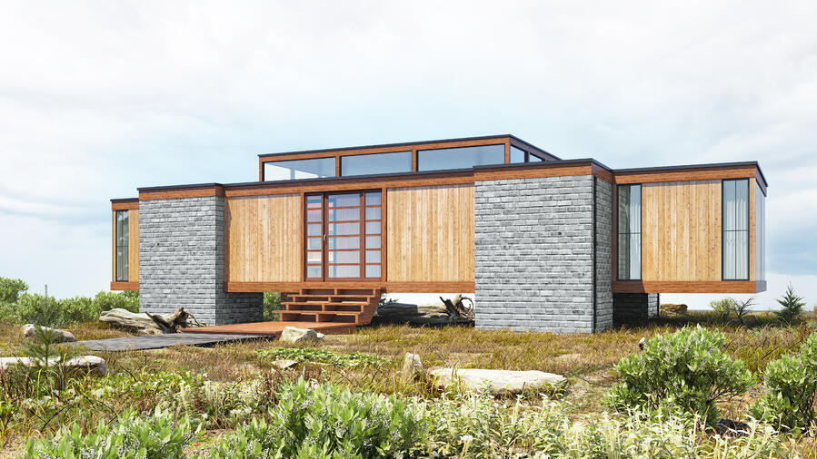 How to Spec Your 3D House Render