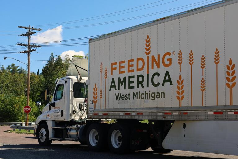 November Mobile Food Pantry schedule includes two new partners