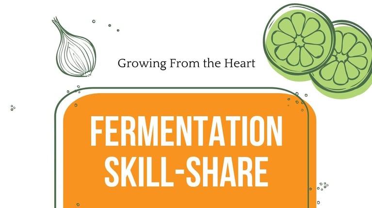 Fermentation Demonstration Coming August 25 in Hancock