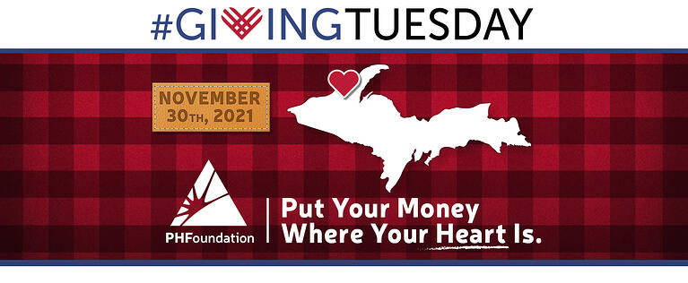 Non-profits invited to apply for PHF's Giving Tuesday match for 2021