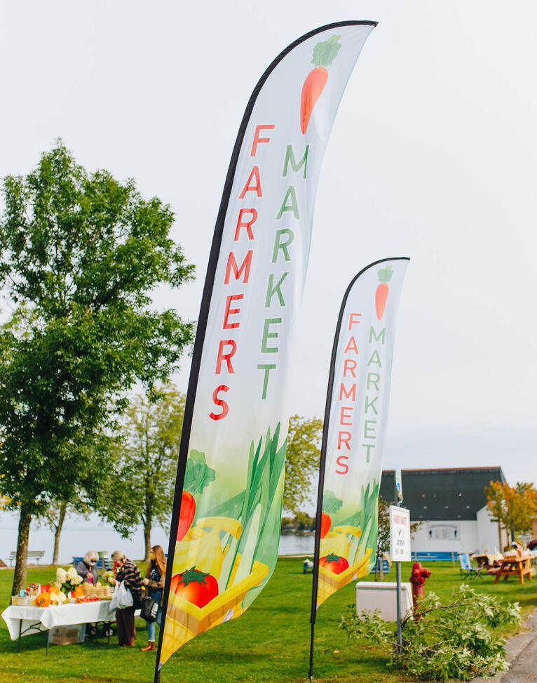 Investments in Copper Country Farmers Markets to Aid Growth in 2021