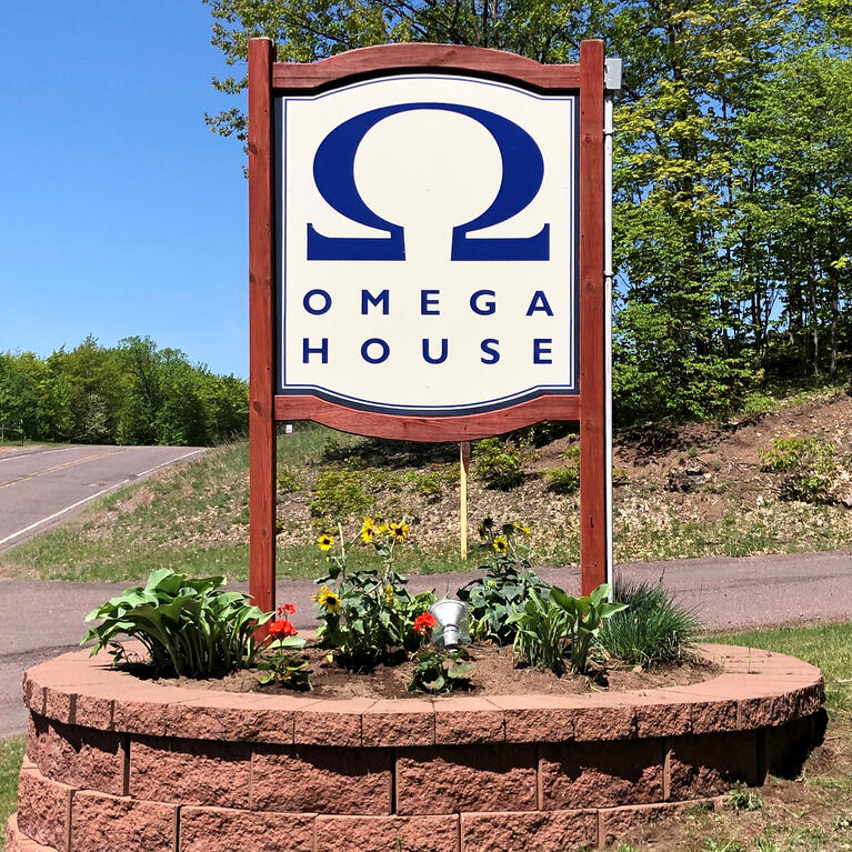 Podcast: Good Grief is Group Grief at Omega House with Cynthia Drake