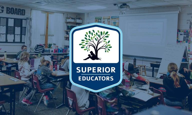 Introducing Superior Educators