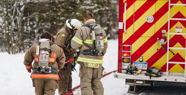 Volunteer Emergency Services the Focus of $50,000 in Funding from PHF
