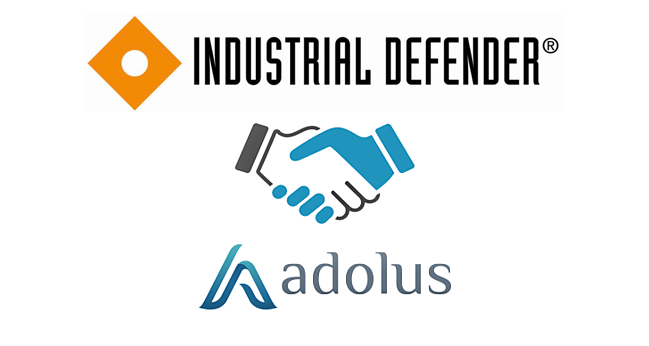 Industrial Defender and aDolus Partner to Improve ICS Supply Chain Security