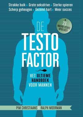 Testofactor