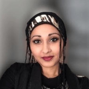 Fareina Khan