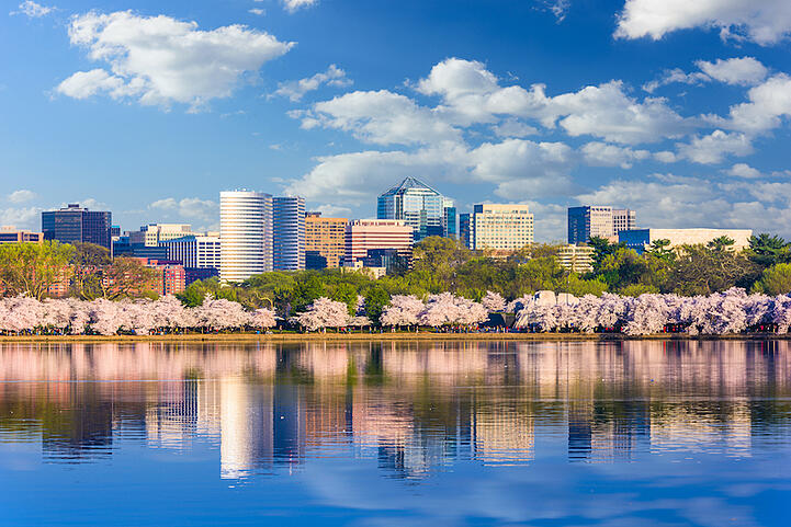 Renting Out Your Home in Northern Virginia - Arlington, Virginia