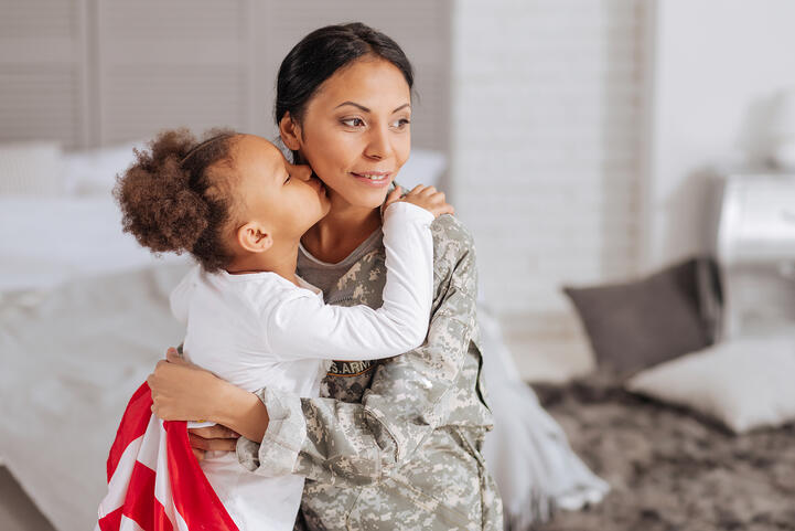 How Arlington Property Management Helps Screen Military Renters