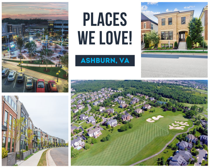 Renting Out Your Home in Northern Virginia - Ashburn