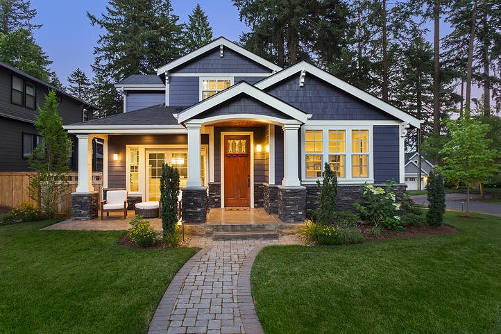 Renting Out Your Home in Northern Virginia - McLean