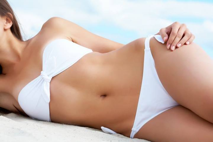 What To Expect From Tummy Tuck Scars [Infographic]