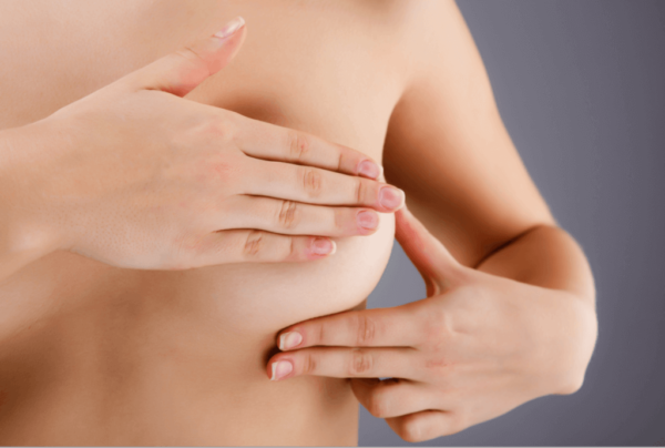 Breast Augmentation Incision Options [Infographic]