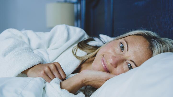 How to Sleep After Breast Augmentation Surgery