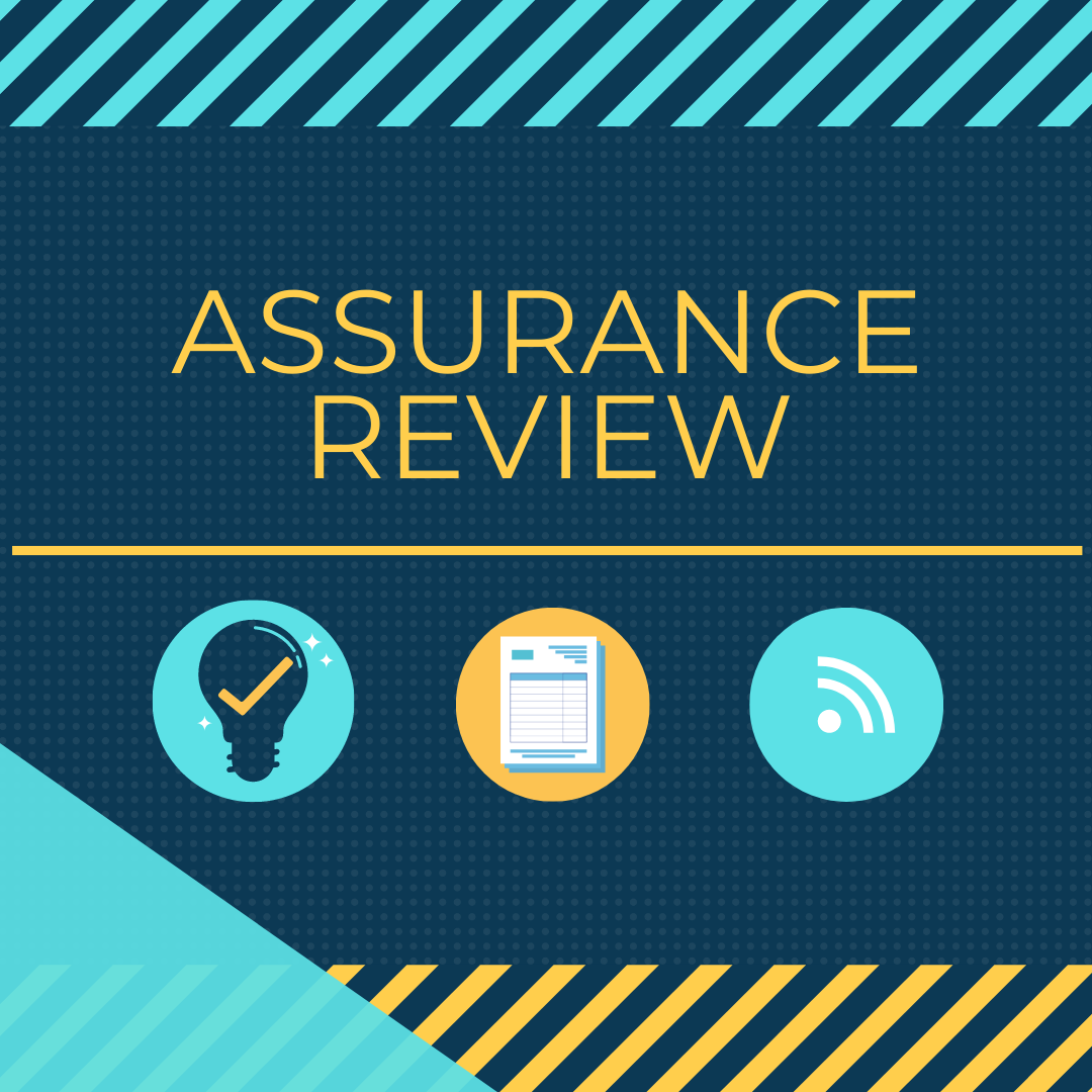 Wi-Fi Assurance Review