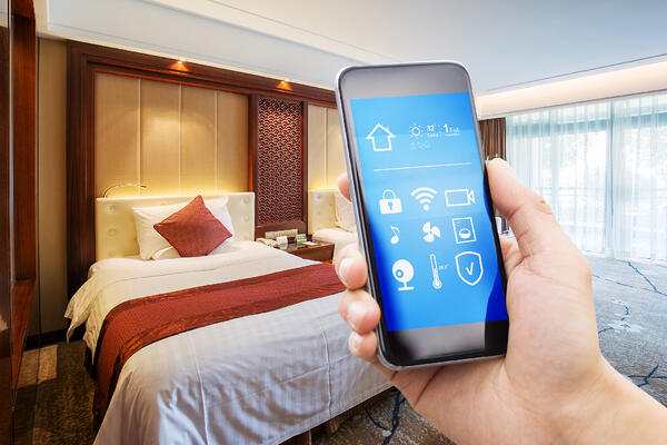 How to Build better Hotel Wi-Fi
