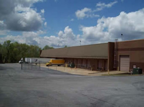 refrigerated atlanta warehouse storage logistics