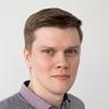Photo of Marcin Budny