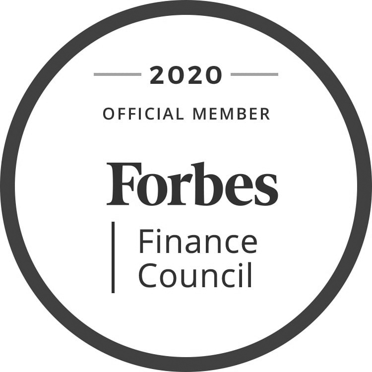 Member of the Forbes Finance Council.