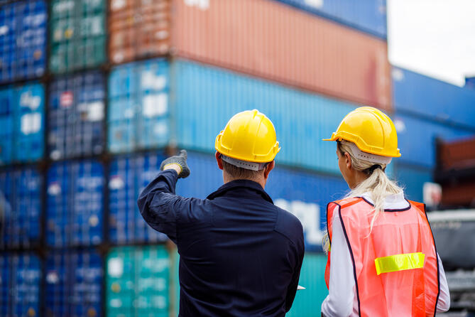 Building freight tech with human workflows in mind [Podcast]