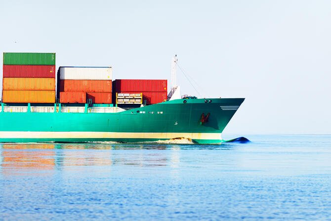 How to become a more sustainable logistics service provider
