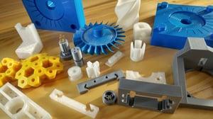 associer des solutions numériques au développement d'un produit plastique