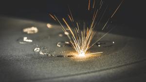 Conception d'outillages industriels en fabrication additive