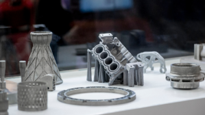 prototype technologie fabrication additive